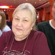 Ольга 58 Усть-Кут