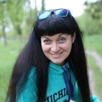 GlAzaZvetAnebA, 37 лет, Лев, Киев