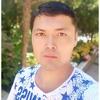 Kamoliddin Yuldashev, 35, Angren