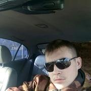 Сергей 24 Красноборск