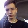 Андрей, 20, г.Новомосковск