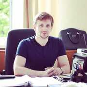 Алексей 41 Обнинск