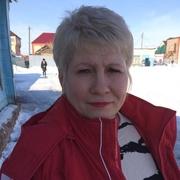 Начать знакомство с пользователем Наталья 51 год (Весы) в Сорочинске