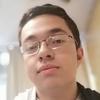 Luis, 19, Mexico City