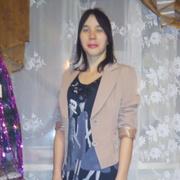 Анна Виноградова 27 лет (Водолей) Строитель
