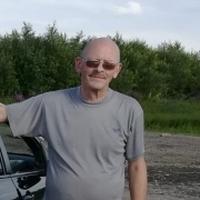 Виктор, 52 года, Телец, Томск