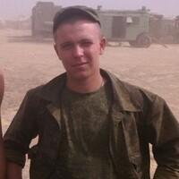 Дмитрий, 25 лет, Козерог, Саратов