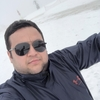 mr JON, 30, г.Ташкент
