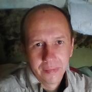 Сергей. 47 Хабаровск