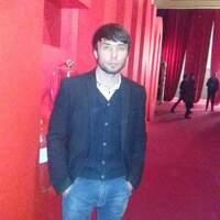 Amir, 32 года, Овен, Санкт-Петербург