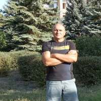Борис, 51 год, Близнецы, Днепр