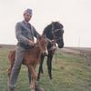 Руслан, 41, г.Борщев