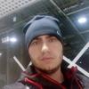 Сергей Мелёхин, 25, г.Красноярск