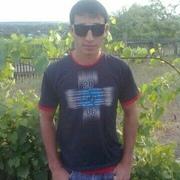 Андрей 28 Красный Сулин