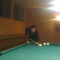 Руслан, 39 лет, Телец, Семиозерное