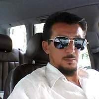 Abu Muslim, 44 года, Лев, Вена