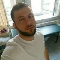 Иван, 34 года, Козерог, Москва