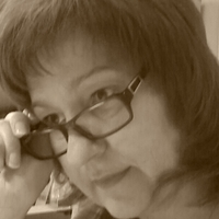 Елена, 51 год, Водолей, Нижний Новгород