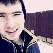 Александр Марченко 21 Жирновск