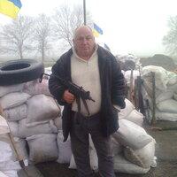 владимир, 68 лет, Лев, Днепр