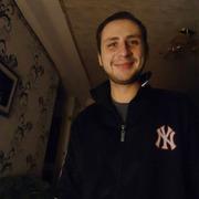 Дмитрий 30 Краматорск