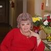 ТАТЬЯНА КЕЙН, 67, г.Вятские Поляны (Кировская обл.)