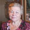 Лидия, 70, г.Самара