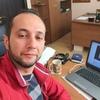 Kамран, 36, г.Москва