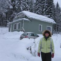 Надежда Короткевич, 63 года, Стрелец, Лахденпохья