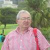 Grigoriy /Grigory/, 68, Essen