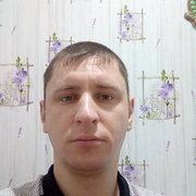 Александр 30 лет (Скорпион) Выкса