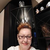 Ирина, 59 лет, Скорпион, Москва