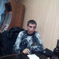 Арт, 30 лет, Скорпион, Екатеринбург