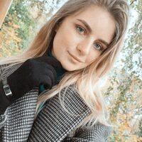 Ольга, 22 года, Близнецы, Москва