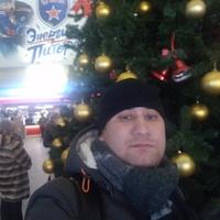 ТИМУР, 35 лет, Дева, Санкт-Петербург