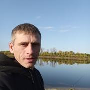 Евгений 42 Первоуральск