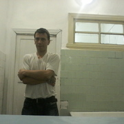 Алексей 40 Белый