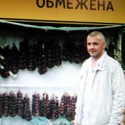 Гайдар 45 лет (Овен) на сайте знакомств Тынды