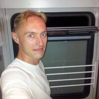 Алексей, 44 года, Водолей, Санкт-Петербург