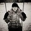 лена, 33, г.Удомля