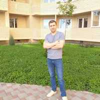 Артур М., 37 лет, Телец, Краснодар