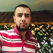 Хамза Усмонов 26 лет (Козерог) Самарканд