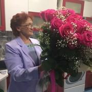 Людмила 60 Касимов