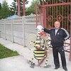 Владимир, 63, г.Новосибирск