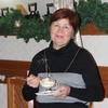 Лидия, 65, г.Тирасполь
