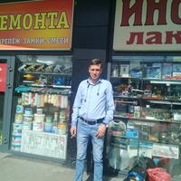 Дмитрий, 45 лет, Рак, Москва