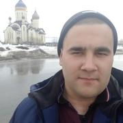 Иван Тимошин 26 Омск