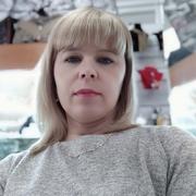 Елена Петрова 44 Валдай