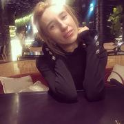 Ольга Тюкалова 33 Москва