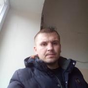 Юра Машковцев 34 Пермь